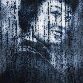 Deena Athans - Blue Rain