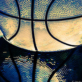rdm-Margaux Dreamations - Blue Basketball