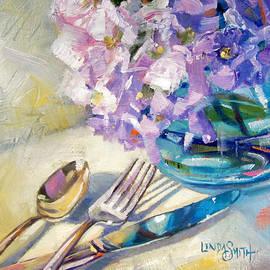 Linda Smith - Blue Reflections