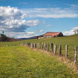 James Woody - Blue Ridge Farm Land