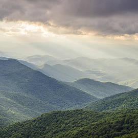 Robert Stephens - Blue Ridge Parkway NC Heaven