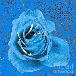 Saundra Myles - Blue Rose Blue