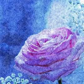 Lu Mixa - Blue Rose