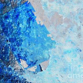 Randi Grace Nilsberg - Blue Rust