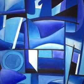 Hammond - Blue Seduction