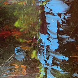 Karen Butscha - Blue Smoke