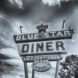 Steve Stephenson - Blue Star Diner