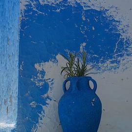 Anna Wacker - Blue Story