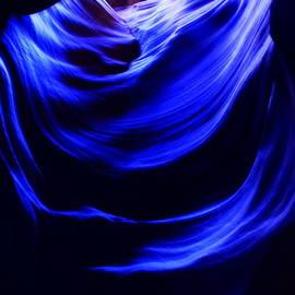 Aidan Moran - Blue Velvet