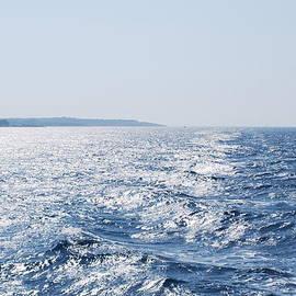 George Katechis  - Blue Waters