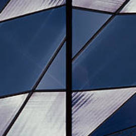 Thomas Carroll - Blue Wavelength 3