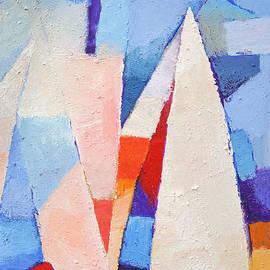 Lutz Baar - Blue Winds