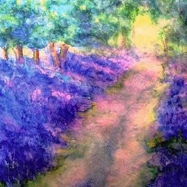 Hazel Holland - Bluebell Woods