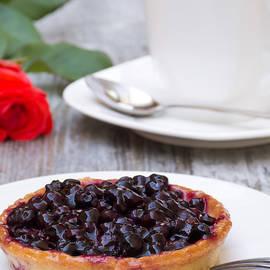 Wim Lanclus - Blueberry Pie