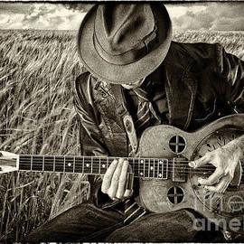 Julian Eales - Blues Man