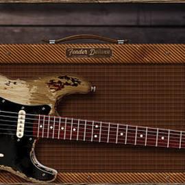 WB Johnston - Blues Tools