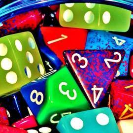 Benjamin Yeager - Board Gamer