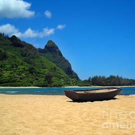 James Eddy - Boat and Bali Hai