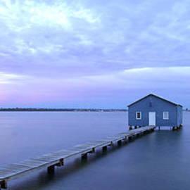 Madeline Saunders - Boat House