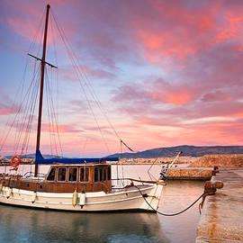 Milan Gonda - Boat