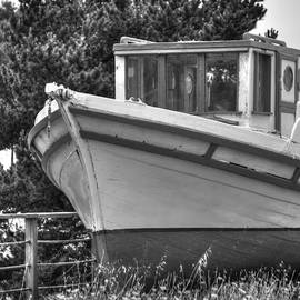 Agrofilms Photography - Boat Out Of The Water