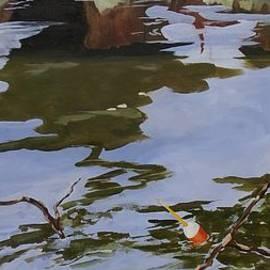 Michael Dillon - Crappie Fish C