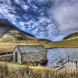 Darren Wilkes - Boating Lake