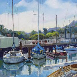 Dominique Amendola - Boats and yachts
