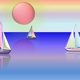 Anna Elia - Boats