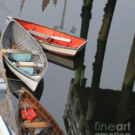Karry Degruise - Boats for Hire