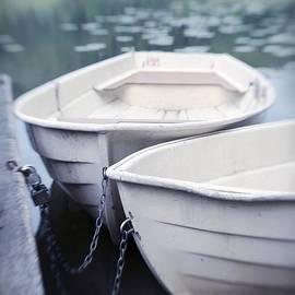 Priska Wettstein - Boats