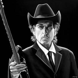 Meijering Manupix - Bob Dylan 2
