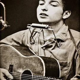Gary Keesler - Bob Dylan