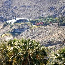 Jay Milo - Bob Hope House Palm Springs