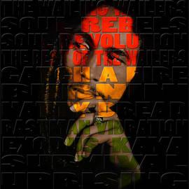Andrew Fare - Bob Marley 2