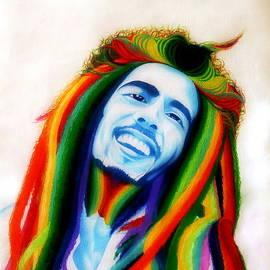 Chan Siva - Bob Marley