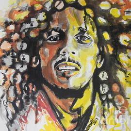 Chrisann Ellis - Bob Marley 02