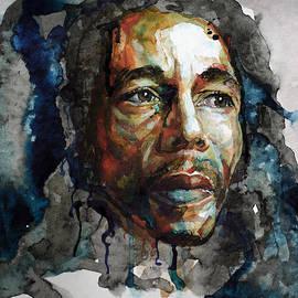 Laur Iduc - Bob Marley
