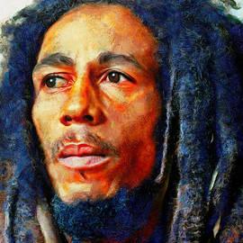 Nikola Durdevic - Bob Marley