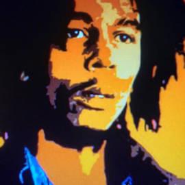 Ryszard Sleczka - Bob Marley