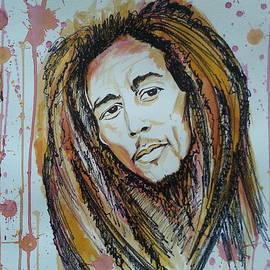 Vidya Vivek - Bob Marley