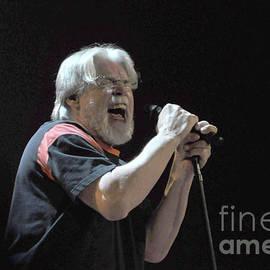Gary Gingrich Galleries - Bob Seger 6046