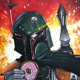 Tom Carlton - Boba with Sprinkles