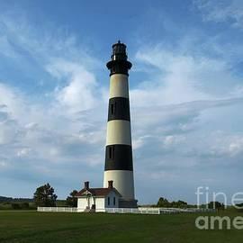 Mel Steinhauer - Bodie Island Lighthouse