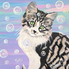 Phyllis Kaltenbach - Bodies Bubbles