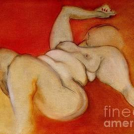 Carolyn Weltman - Body of a Woman
