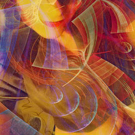 Linda Sannuti - Body Of Art