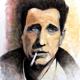 William Walts - Bogart