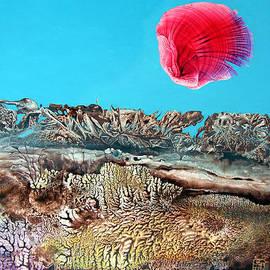 Otto Rapp - Bogomil Sunrise 2