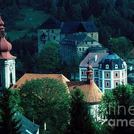 Eva Kato - Bohemian Castle